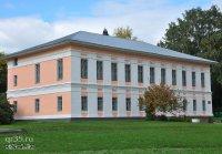 Дом жилой (дом Шаламова)