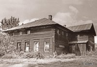 Дом жилой (дом Якубовой)