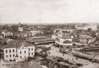 Казанская церковь