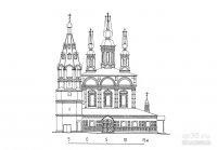Церковь Спасо-Преображения