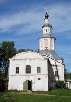 Преображенско-Сретенская церковь