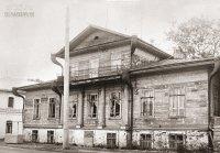 Дом Ноготковых