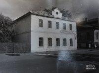 Флигель дома Ноготковых