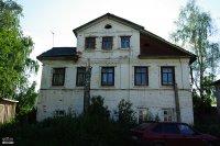 Дом Кузнецова