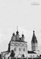 Церковь Дмитрия Солунского