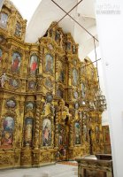 Ансамбль Троице-Гледенского монастыря