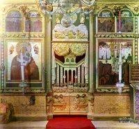 Церковь Всемилостивого Спаса