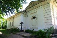 Богоявленская церковь