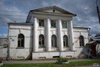 Дом Копейкиной