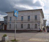 Дом Свешникова