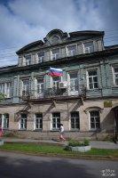 Дом Андреева