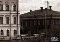 A Functional House: 2 Chernyshevskovo St.