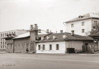 A Functional House: 55 Chernyshevskovo St.