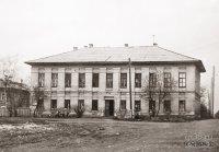 A Habitable House (The Shalamov House)