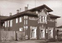 A Habitable House:  4 Mayakovskovo St.