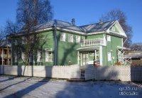 A Habitable House (Yakubova's House)