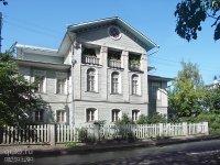A Habitable house (Zasodimsky's House)