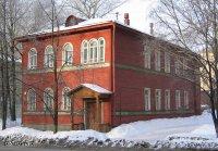 A Habitable House:  18 Maltseva St.