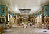 Церковь Лазаревская