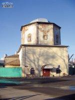 Церковь Власиевсая