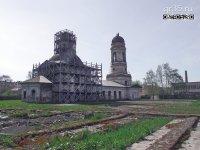 Церковь священномученика Антипы