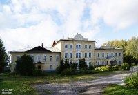 Дом игуменский