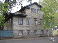 Дом Соболева