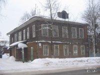 Дом Львова