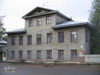 Дом Бабинова