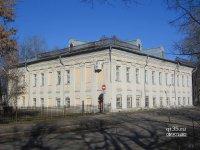Дом Губернского Правления