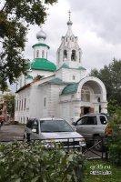 Церковь Покрова на Торгу