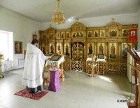 Церковь Святителя Николая Чудотворца в Кувшиново