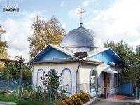 Церковь Воскресения Христова в Молочном