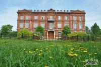 Здание Петровской ремесленной школы