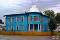 Дом купца Белова