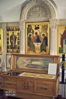 Никольская церковь во Владычной слободе