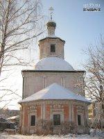 Церковь Владимирская