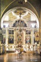 Церковь Рождества Богородицы