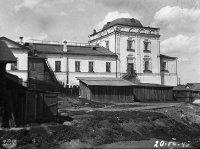 Церковь Кирилла Белозерского