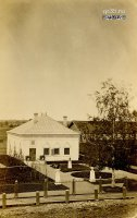 Дом Петра Первого