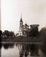 Церковь Сретения