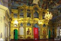 Церковь Дмитрия Прилуцкого (холодная) с фресками