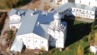 Введенская церковь с трапезной палатой
