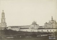 Вознесенский собор Спасо-Суморина монастыря