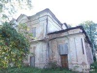 Спасо-Преображенский собор Спасо-Суморина монастыря