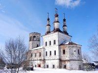 Церковь Воскресения у Варниц