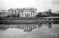 Дом Масленикова