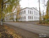 Дом Кандакова