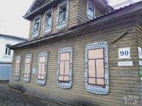 Дом Коршунова