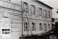 Дом № 28/1 (здание городского училища)
